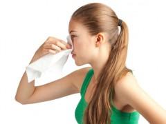 Alergia krzyżowa u dziecka