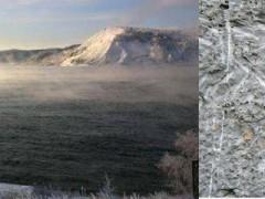 Najgłębsze jezioro świata – Bajkał
