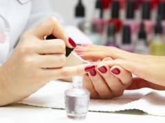 Manicure hybrydowy – innowacyjne rozwiązanie