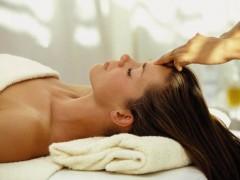 Korzystne działanie masażu twarzy