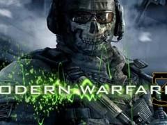 Modern Warfare 3 w akcji