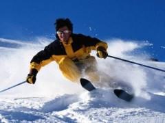 Przygotowanie do sportów zimowych