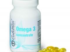Kwasy Omega 3 dla Twojego zdrowia.