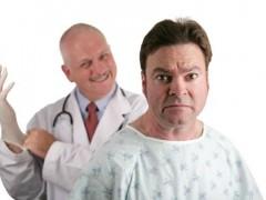Prostata i jej leczenie
