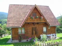 Domy z drewna to same korzyści