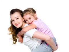 Jaka niania dla rozbrykanego dziecka?