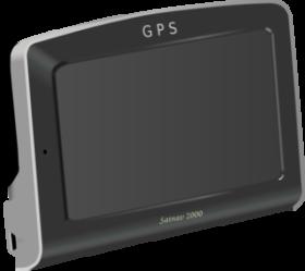 Odbiornik do GPS