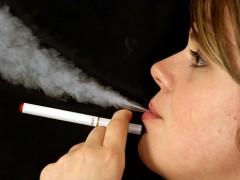 E-papierosy a bierne palenie