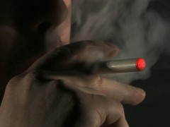Koniec e-palenia?