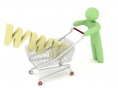 Czy sklep internetowy bardziej się opłaca?