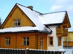 Jak znaleźć odpowiedni dom w Szczyrku?