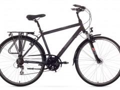 Nowoczesne wycieczki rowerowe