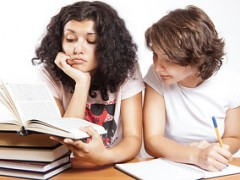 Chęć podróżowania i nauki języków