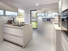 Kolor ścian w kuchni na wymiar
