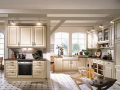 Piekarnik w kuchni na wymiar, czyli na co warto zwrócić uwagę podczas zakupu
