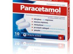 Paracetamol – co należy o nim wiedzieć?