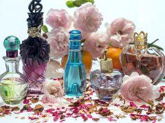 Trwały zapach – czyli kosmetyki damskie i męskie