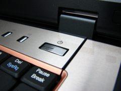 Żywotność baterii w laptopie