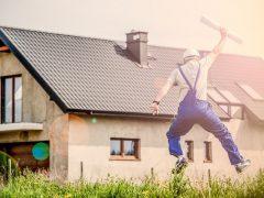 Jaka wentylacja dla domku jednorodzinnego?