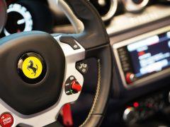 Sklep, który powinien znać każdy wielbiciel Ferrari