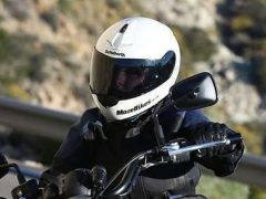 Dlaczego kaski są tak ważnym elementem dla każdego motocyklisty?
