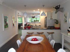Jak rozmieścić sprzęty w kuchni?