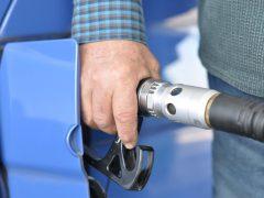 Kontrola paliwa w przedsiębiorstwie