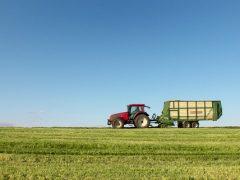 Naprawa maszyn rolniczych