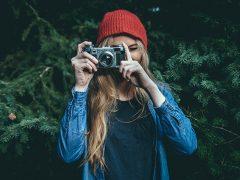 Fotografia mody – szybki poradnik w 3 krokach