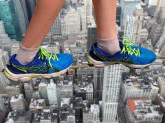 Jak wybrać dobre obuwie męskie do biegania?