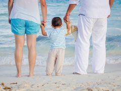 Bilans czterolatka oceni prawidłowy rozwój dziecka