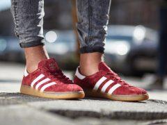 """Męskie buty sportowe  – jak je nosić aby uniknąć łatki """"dresiarza"""""""
