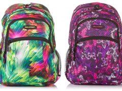 Plecaki szkolne, a prawidłowa postawa
