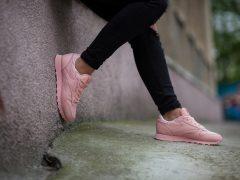 Modne buty Reebok Classic dla dziecka – poradnik