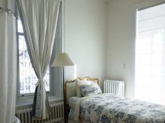 Projekty wnętrz małych mieszkań