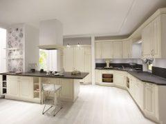 Wybór płyty kuchennej do mebli kuchennych na wymiar