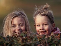 Firma z myślą o dzieciach – Bartek
