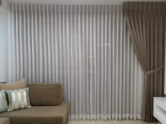 Moda na dekoracje okienne