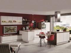 Niestandardowe pomysły na wyspę kuchenną