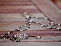 Biżuteria hand-made Cię wyróżni