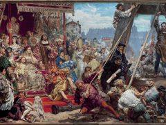 Jan Matejko – mistrz historyzmu w malarstwie polskim