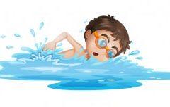 Pływanie – aktywność dla każdego