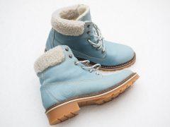 Buty damskie na zimę – krótki poradnik