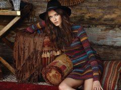 Spodnie Tara Jarmon jako kobieca alternatywa dla sukienki