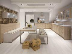 Niemieckie meble kuchenne, a troska o środowisko