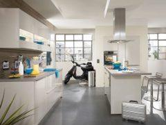 Meble kuchenne na wymiar – wyspa kuchenna