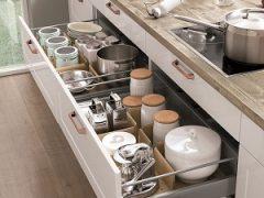 Meble kuchenne zaprojektowane w duchu zero waste
