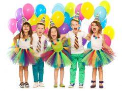Jak zorganizować dziecku urodziny?