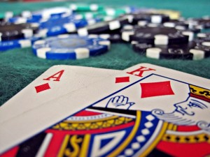 a-blackjack-hand-at-the-casino