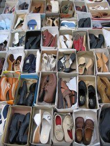 hurtownia obuwia